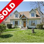 SOLD DOWNTOWN BRAMPTON STUNNER ON 275 FOOT LOT