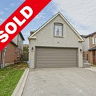 SOLD BEAUTIFULLY UPGRADED DETACHED HOME IN BRAMALEA