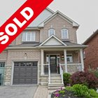 SOLD - 10 YEAR OLD BEAUTIFUL BRAMPTON SEMI