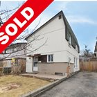 SOLD DETACHED STARTER HOME ON 112 DEEP LOT IN BRAMPTON