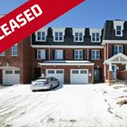 LEASED BRAND NEW TOWNHOUSE IN MOUNT PLEASANT