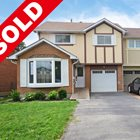 SOLD AFFORDABLE SEMI IN A GREAT BRAMPTON NEIGHBOURHOOD