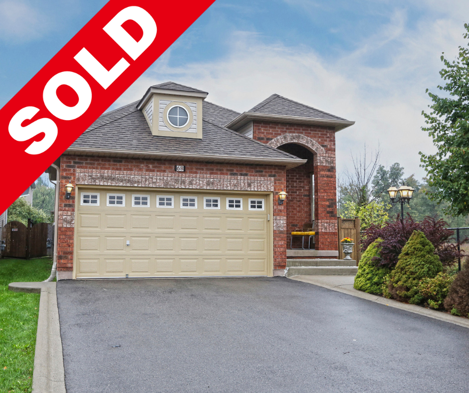 SOLD: BRAMPTON MULTI FAMILY HOME