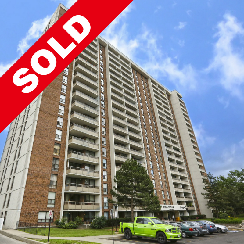 SOLD! 4 Kings Cross Condo Listing in the 905 by JN Asensio Realty, Your Brampton Real Estate Sales Representatives