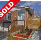 SOLD SPACIOUS 5 LEVEL BACKSPLIT IN DOWNTOWN BRAMPTON