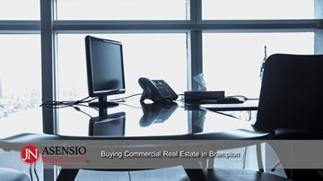 Tips for Buying Commercial Real Estate in Brampton commercialrealestatebrampton