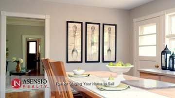 Tips for Staging Your Home to Sell tipsforstagingyourhometosell