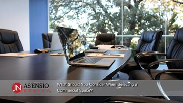 What to Consider When Selecting a Commercial Space whattoconsiderwhenselectingacommercialspace